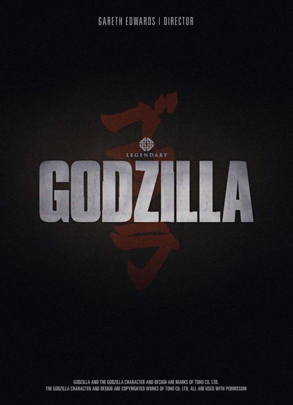 Godzilla Autors: Cherijs Topošās 2013. gada filmas. Part 2