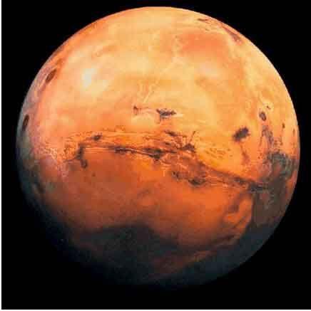 Viena no visbiežāk... Autors: sprote7 Visuma fakti - MARSS
