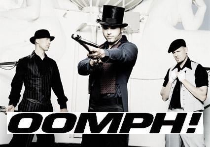 Grupa ir izdevusi 13 albumus... Autors: Sheryfa Rokgrupa Oomph!
