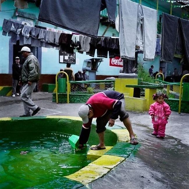 Autors: ORGAZMO Bolivijas cietums.