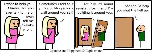 Autors: Agresija Cyanide & Happiness