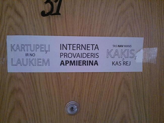 Reliģija neinteresē mellenes... Autors: crazyfly Latvija nekad nebeidz pārsteigt