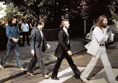 Pēdējā albūma quotAbbey... Autors: jankelliitis The Beatles