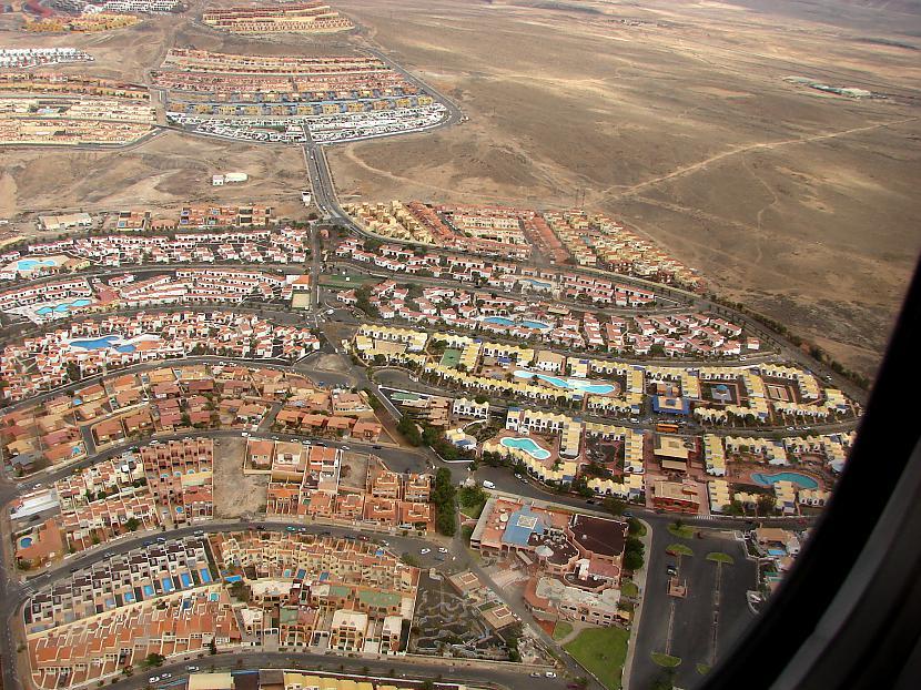 nbspnbspPēc 4h lidmascaronīna... Autors: Latišs Ceļojums uz paradīzi - Fuerteventura
