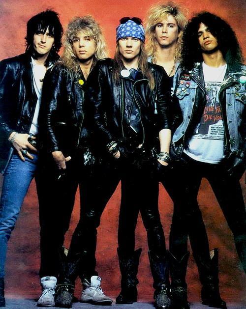Guns N Roses ir amerikāņu... Autors: jankelliitis Guns N' Roses