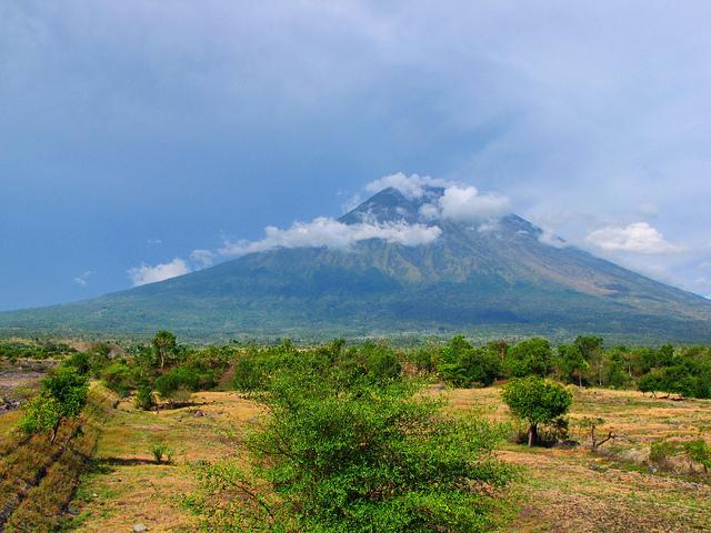 7 Diez gan interesants fakts... Autors: Persija Indonēzijas sala - Bali