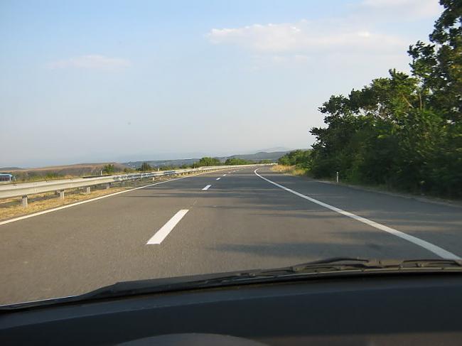 Maķedonija Valstī ir ap 9500km... Autors: estrella Eiropas ceļi. 6. daļa.