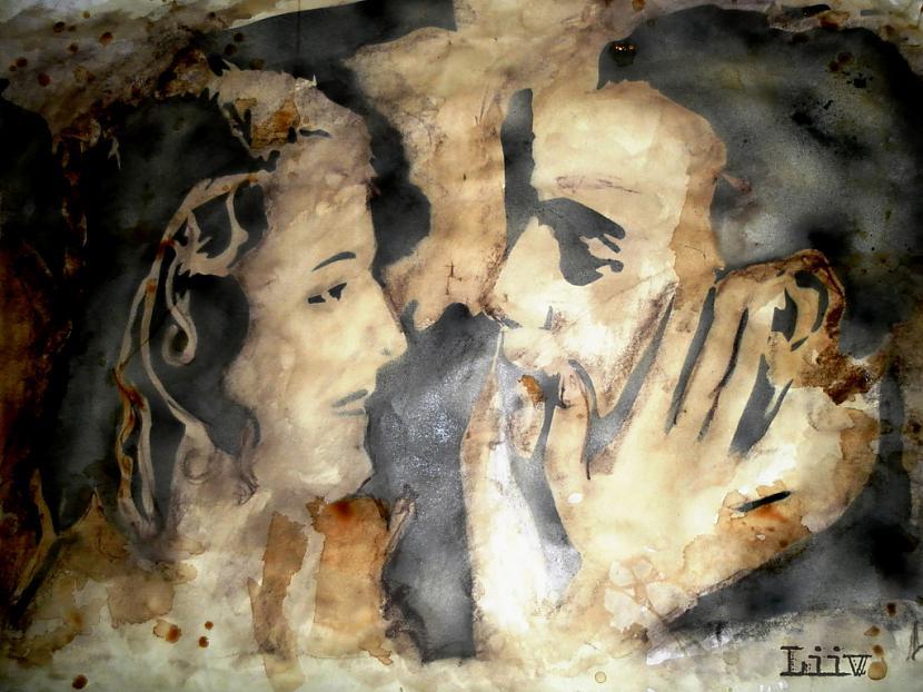 French Romance2 Autors: kyosk LiivArt