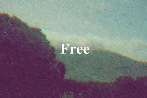 Autors: Aliseeemurr Freedom is a mountain!