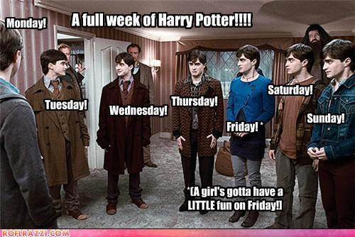 Harry Potter Autors: wurry Filmu komiksi 5