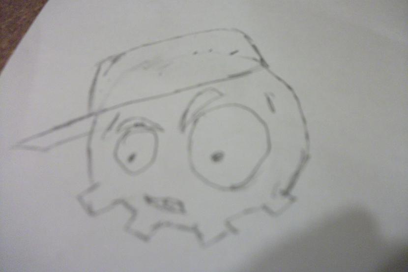 spoki2 Autors: persis2000 Mani zīmējumi daži...