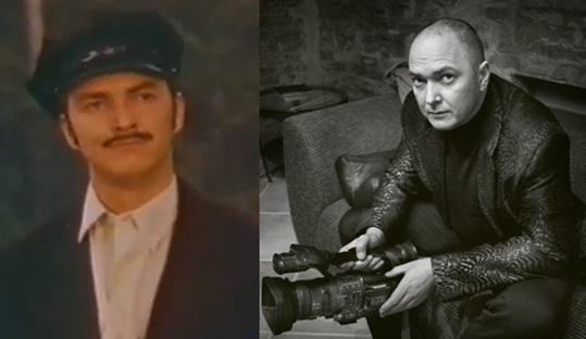 Tancis jen Kristaps... Autors: Zanduchii Toreiz un tagad latviešu mākslas filma Cylvāka bārns