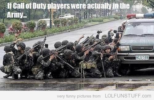 Scaronis biku humoram ripot Autors: diedelnieks123 Labākie Call of Duty citāti