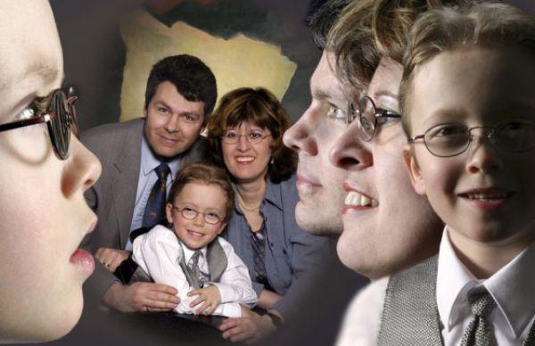 Autors: Fosilija Tava ģimenes bilde ir forša.