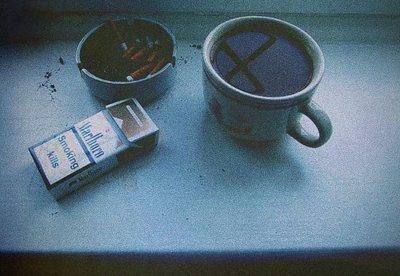 Cilvēks nepārtiek no kafijas... Autors: salaud prtentieux Caffè citazioni