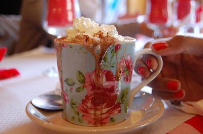 Man patīk stipra kafija un... Autors: salaud prtentieux Caffè citazioni