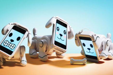 TechpetJapāņu kompānija Bandai... Autors: R1DZ1N1EKS 2012.gada interesantākie izgudrojumi.
