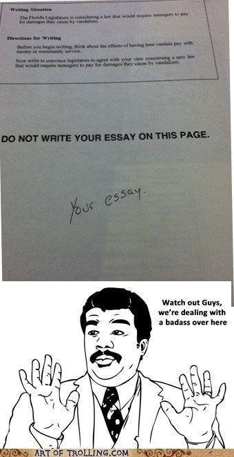 Autors: Nūja The Art Of Trolling