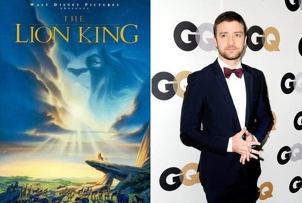 Justin Timberlake Autors: TRAYRON Filmas, kas slavenībām liek raudāt