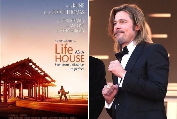 Brad Pitt Autors: TRAYRON Filmas, kas slavenībām liek raudāt