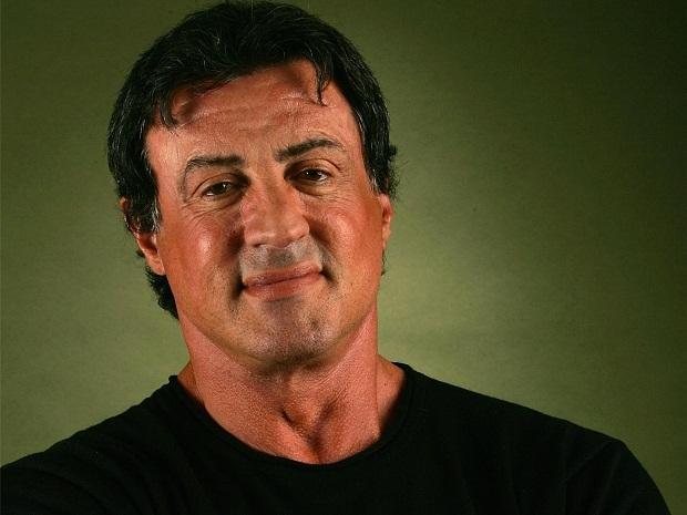Silvestrs Stallone  Arī viņa... Autors: iFakti Zvaigznes pirms slavas