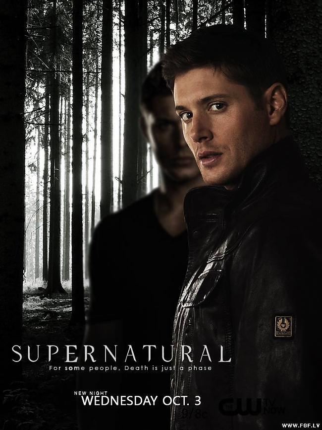 Sezonas sākumā Dīns izkļūst no... Autors: LilAnry Supernatural (Pārdabiskais)