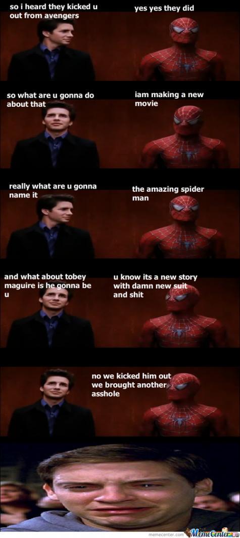 SpiderMan 2 Autors: wurry Filmu komiksi 8