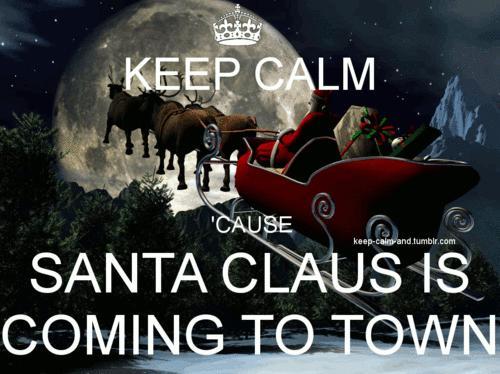 Keep calm Autors: meow1212 Ziemassvētku bilžu paka-apskati!
