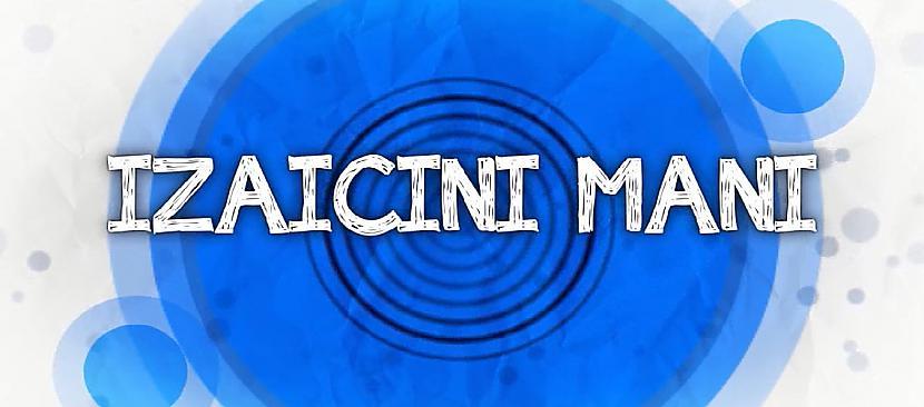 "Autors: Positivee ""Izaicini Mani"" Banana + Sprite Challange"