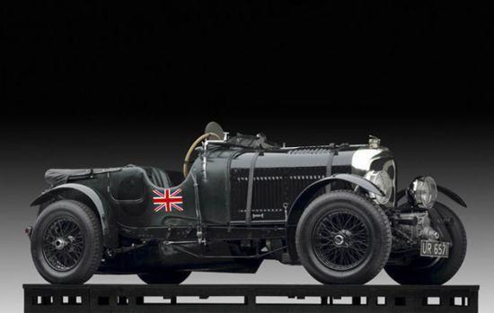 Ralfa Laurena 1929 gada... Autors: R1DZ1N1EKS Auto pērles.