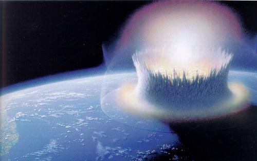 laquoNo visiem asteroīdiem kas... Autors: R1DZ1N1EKS Zemei garām lidos asteroīds.