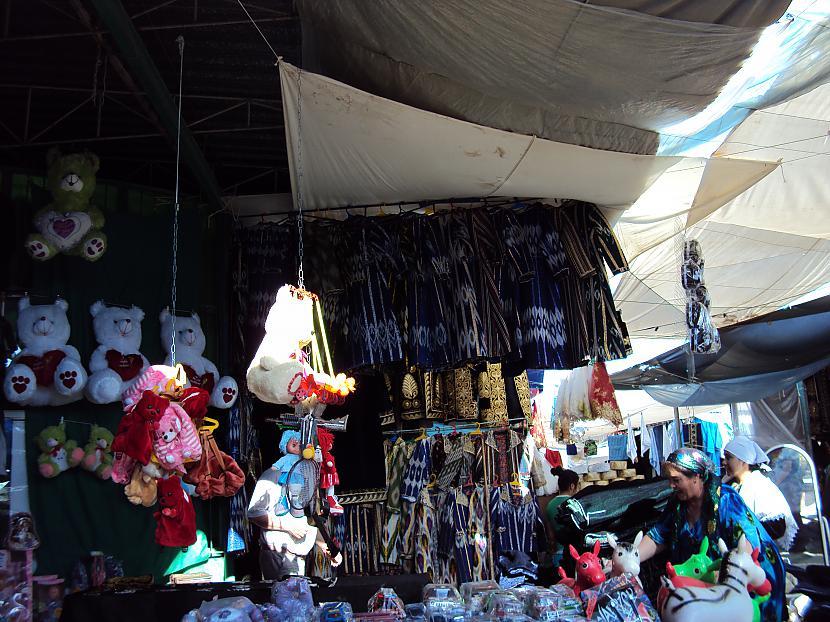 Autors: lotinjaa Uzbekistānas tirgus un tā !
