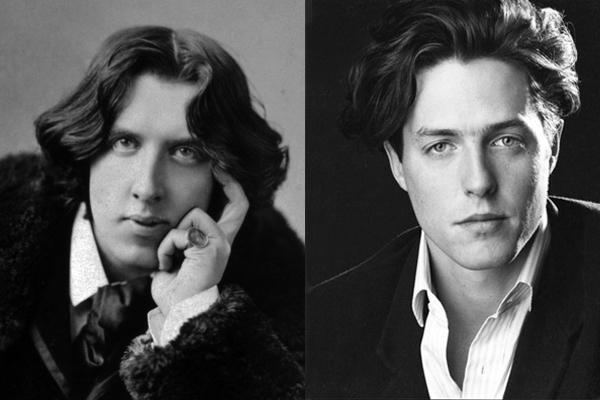 Oscar Wilde gt Hugh Grant Autors: luvazhels Vēsturiskie Slavenību Līdzinieki!!!