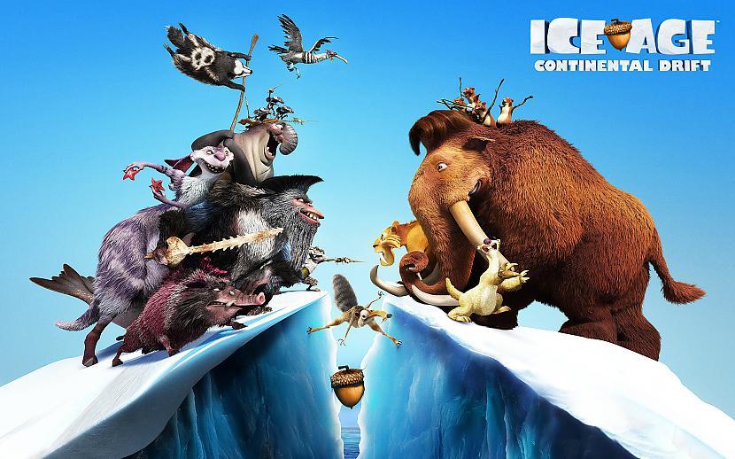 Ice Age 4 Autors: XxlordoftheringsxX Mans Filmu Top 4