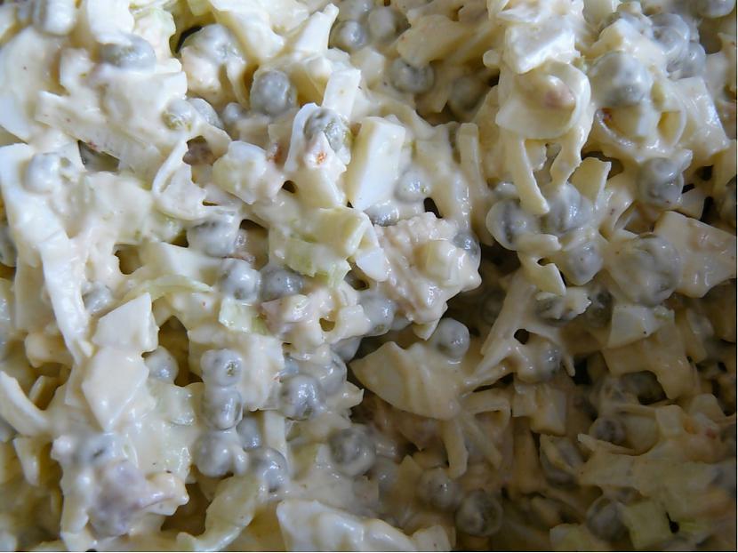 Puravu... Autors: 69 Dažādi salātiņi...