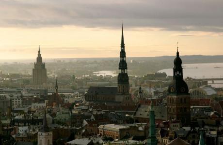 Autors: boom123 Rīga ir dzīvošanai 52.dārgākā pilsēta pasaulē
