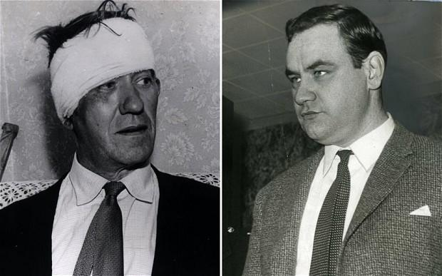 1963 gada 9 augusta naktī... Autors: Plakanais Lielākā laupīšana britu vēsturē.