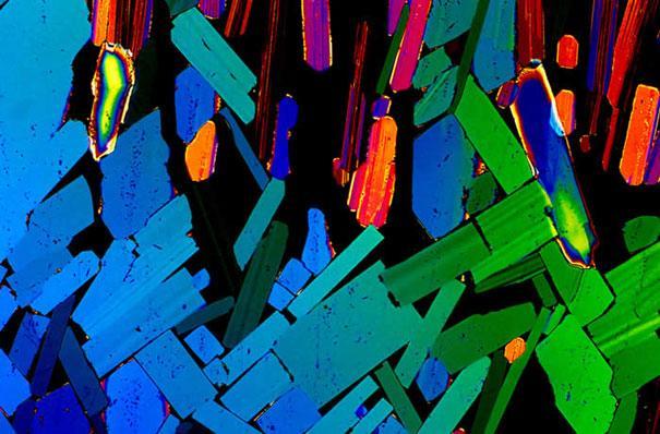 Tekila Autors: Fosilija Alkoholiskie kokteiļi zem mikroskopa