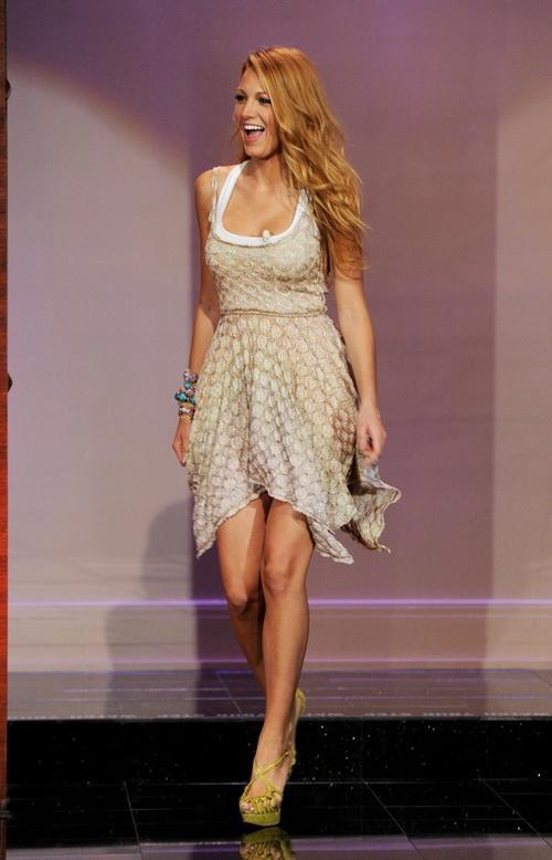 If she werent famous Blake... Autors: DJ France Blake Lively