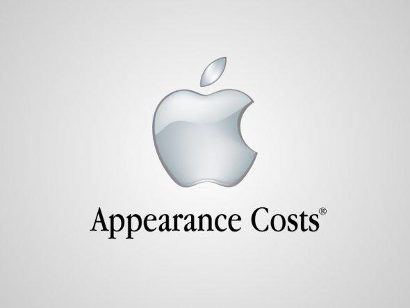 Apple Autors: Fosilija Patiesība, kas slēpjas aiz zīmolu logo