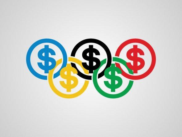 Olimpiskās spēles Autors: Fosilija Patiesība, kas slēpjas aiz zīmolu logo