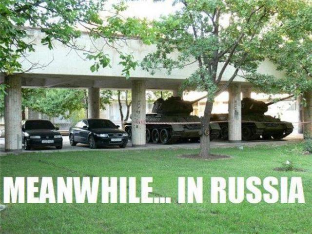 Autors: anney Tikmēr Krievijā....