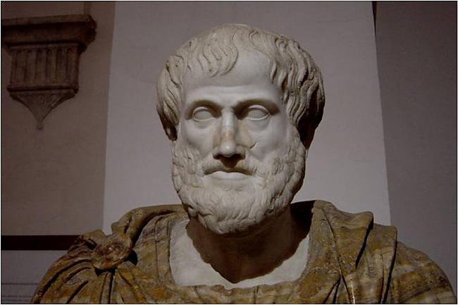 Aristotelis uzskatīja ka... Autors: Moonwalker 20 šokējoši fakti