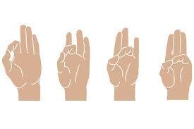 Katrs cilvēka pirksts dzīves... Autors: BuchxxL Dažādi fakti.