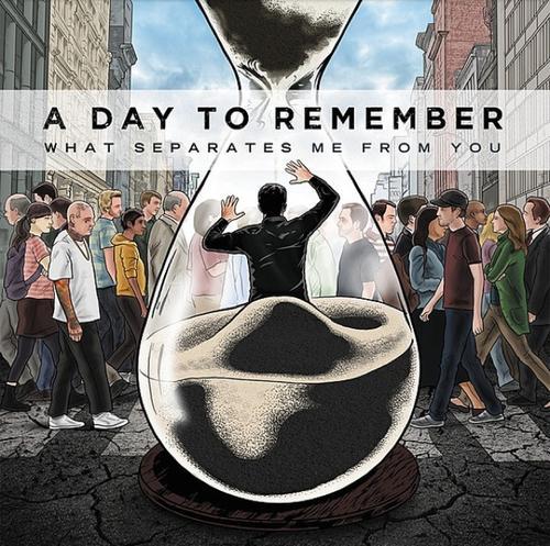 Pēdējais izdotais albums ir... Autors: sociālidīvains A Day To Remember- citāds metāls.