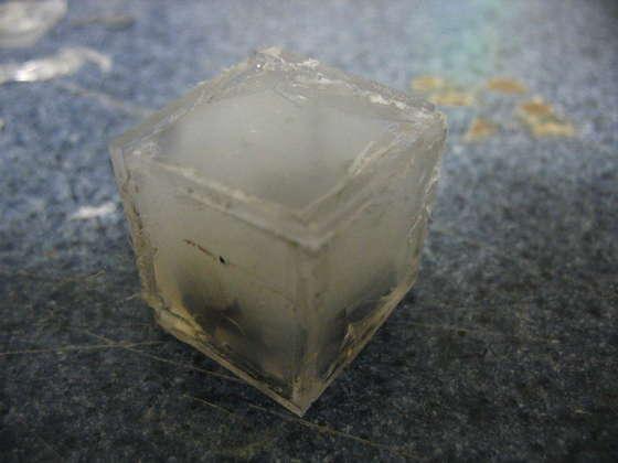 Tagad mums kubiku vajadzētu... Autors: The Next Tech Fantastisks gaismas kuba darinājums.