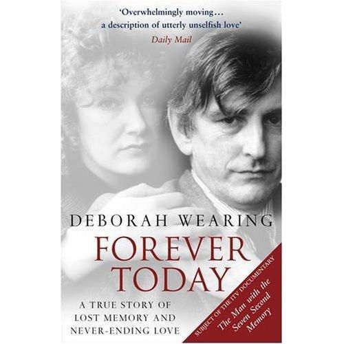 Viņa sieva Debora ir... Autors: violin21 Vīrs ar 30 sekunžu atmiņu