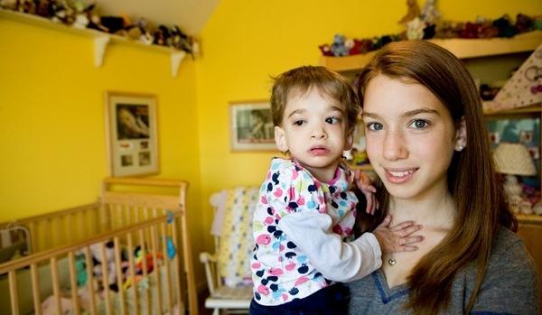 Tā kā ārsti nevar iedot... Autors: Pizhix Medicīnas mīkla 20-gadīga meitene bērna ādā.