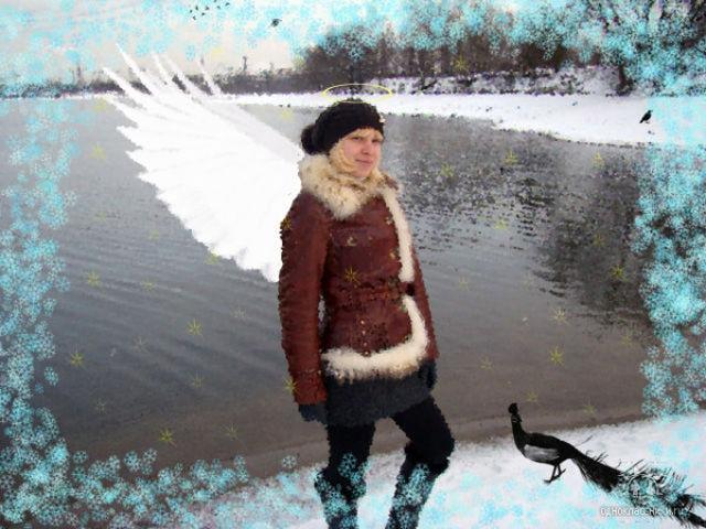 Autors: Colonel Meow Krievijas fotošopa leģendas