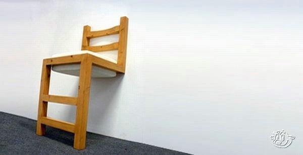 Autors: janex1 Kreatīva dizaina mēbeles